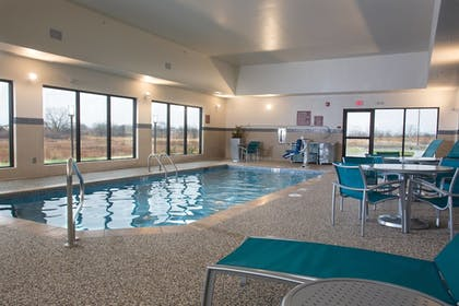 Sports Facility | TownePlace Suites by Marriott Lincoln North