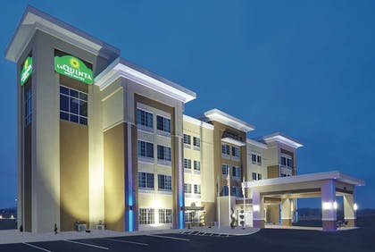 Featured Image | La Quinta Inn & Suites by Wyndham Springfield IL