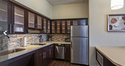 In-Room Kitchen | Staybridge Suites Fort Worth - Fossil Creek