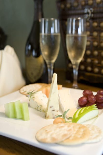 Food and Drink | The Belvedere Inn & Restaurant