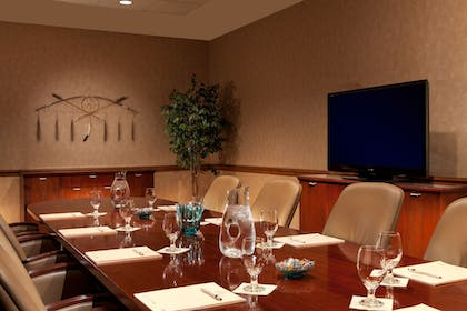 Meeting Facility | Odawa Hotel