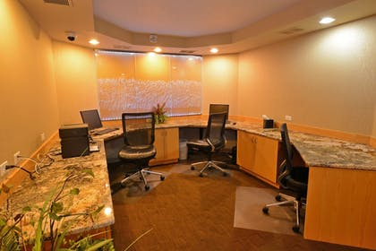 Business Center | Odawa Hotel