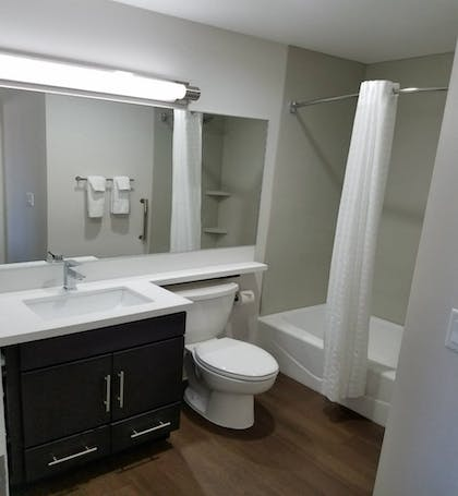 In-Room Amenity   Candlewood Suites Kansas City - Independence