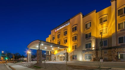 Featured Image | Best Western Plus Gallup Inn & Suites
