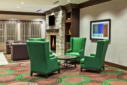 Lobby | TownePlace Suites by Marriott Abilene Northeast