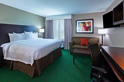 Guestroom | TownePlace Suites by Marriott Abilene Northeast