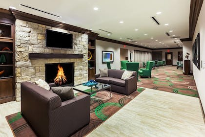 Lobby Sitting Area | TownePlace Suites by Marriott Abilene Northeast