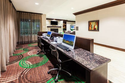 Business Center | TownePlace Suites by Marriott Abilene Northeast