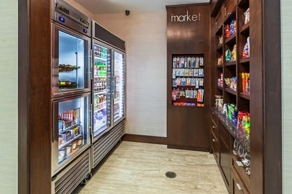 Vending Machine | TownePlace Suites by Marriott Abilene Northeast