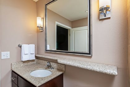 Bathroom | TownePlace Suites by Marriott Abilene Northeast