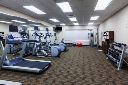 Fitness Facility | TownePlace Suites by Marriott Abilene Northeast