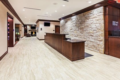 Reception | TownePlace Suites by Marriott Abilene Northeast