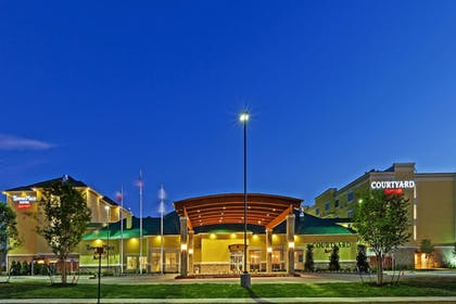 Exterior | TownePlace Suites by Marriott Abilene Northeast