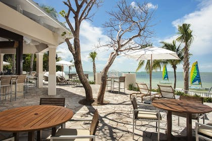 Hotel Bar | Playa Largo Resort & Spa, Autograph Collection