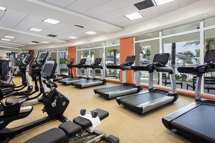 Fitness Facility | Playa Largo Resort & Spa, Autograph Collection