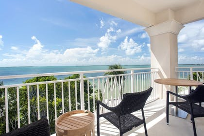 Balcony View | Playa Largo Resort & Spa, Autograph Collection