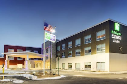 Featured Image | Holiday Inn Express & Suites Galesburg