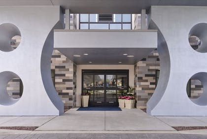 Exterior   Holiday Inn Express & Suites Shippensburg