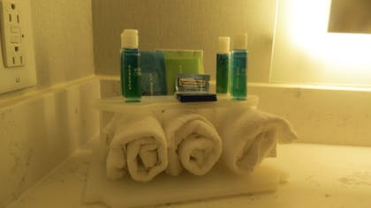 In-Room Amenity | Holiday Inn Express & Suites Shippensburg