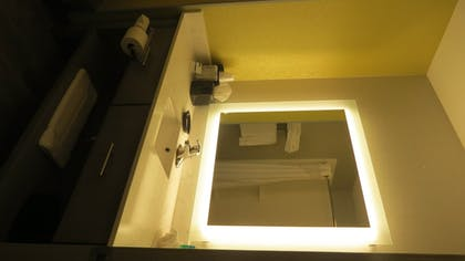 In-Room Amenity   Holiday Inn Express & Suites Shippensburg