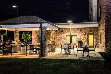 Property Amenity | Candlewood Suites Overland Park