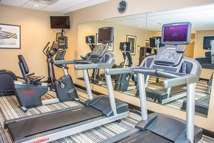 Fitness Facility | Candlewood Suites Overland Park