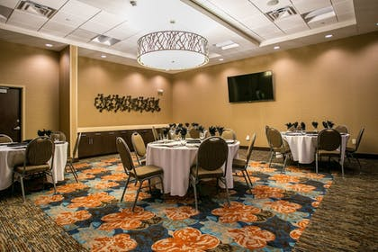 Banquet Hall | Holiday Inn Hotel & Suites Chattanooga Downtown