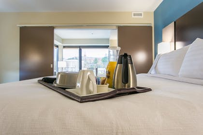 In-Room Amenity | Holiday Inn Hotel & Suites Chattanooga Downtown