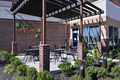 Exterior | Courtyard by Marriott Columbus Grove City