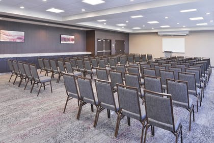 Meeting Facility | Courtyard by Marriott Columbus Grove City