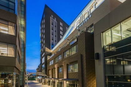 Featured Image   Aloft Greenville Downtown