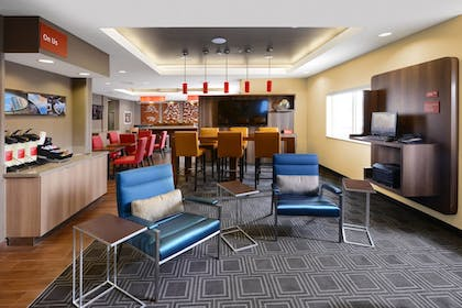 Lobby   Towneplace Suites by Marriott Houston Galleria Area