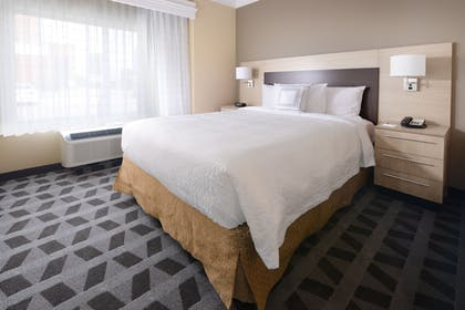 Guestroom   Towneplace Suites by Marriott Houston Galleria Area
