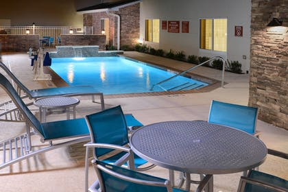 Sports Facility   Towneplace Suites by Marriott Houston Galleria Area