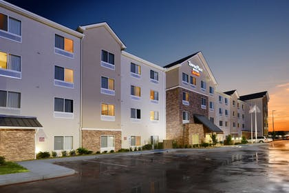Featured Image   Towneplace Suites by Marriott Houston Galleria Area