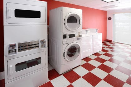 Laundry Room   Towneplace Suites by Marriott Houston Galleria Area