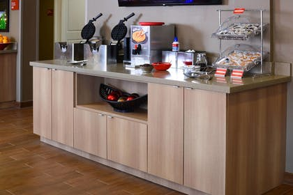 Restaurant   Towneplace Suites by Marriott Houston Galleria Area
