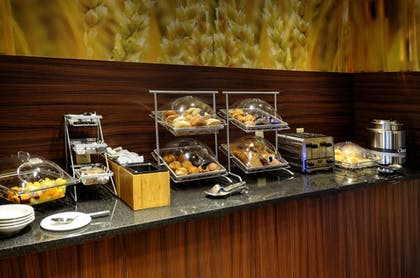 Food and Drink   Fairfield Inn & Suites by Marriott Princeton