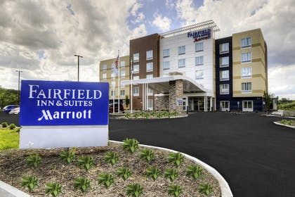 Featured Image   Fairfield Inn & Suites by Marriott Princeton