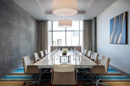 Meeting Facility | Springhill Suites San Diego Downtown/Bayfront