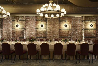 Meeting Facility | The Beekman, a Thompson Hotel