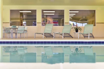 Sports Facility | SpringHill Suites Wisconsin Dells