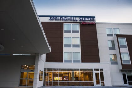 Featured Image | SpringHill Suites Wisconsin Dells