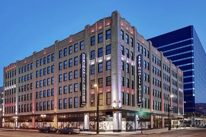 Exterior | SpringHill Suites by Marriott Milwaukee Downtown