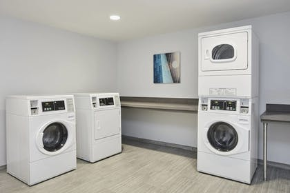 Laundry Room | SpringHill Suites by Marriott Milwaukee Downtown
