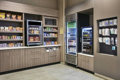 Miscellaneous | SpringHill Suites by Marriott Milwaukee Downtown