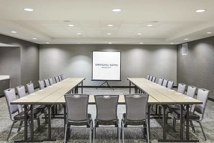 Meeting Facility | SpringHill Suites by Marriott Milwaukee Downtown