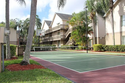 Fitness Facility | Doral Inn & Suites Miami Airport West