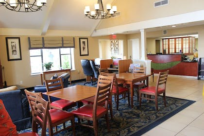 Dining | Doral Inn & Suites Miami Airport West
