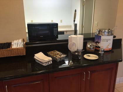 In-Room Amenity | Doral Inn & Suites Miami Airport West